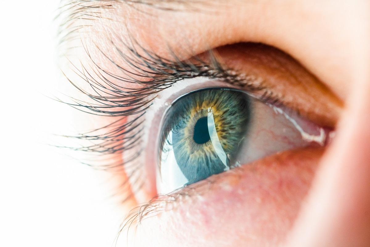 Laser per il trattamento focale della retina