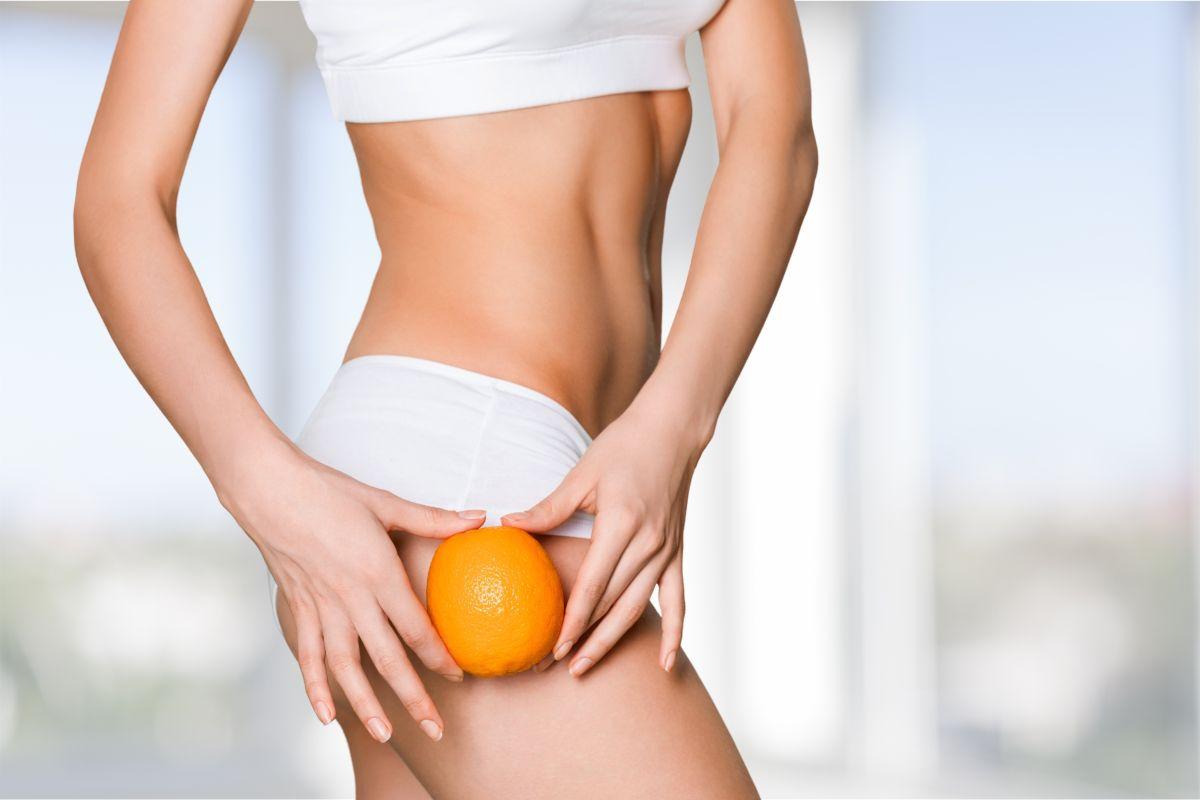 Cellulite: cause, aspetto, prevenzione