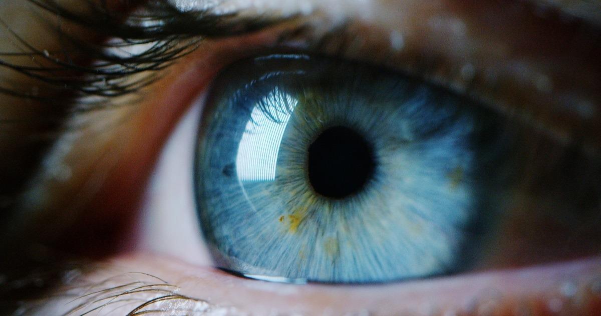 Distacco della retina